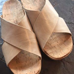 Kork-Ease Joly Slide Sandal